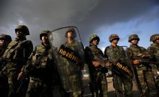 23. Golpe de Estado militar en Tailandia (Reuters)