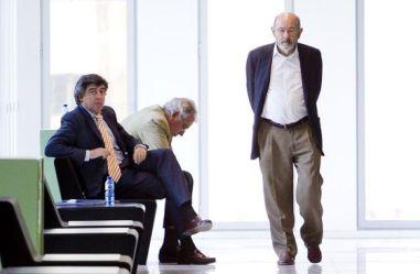 28. Un año de cárcel para Millet y Montull (Carles Ribas)