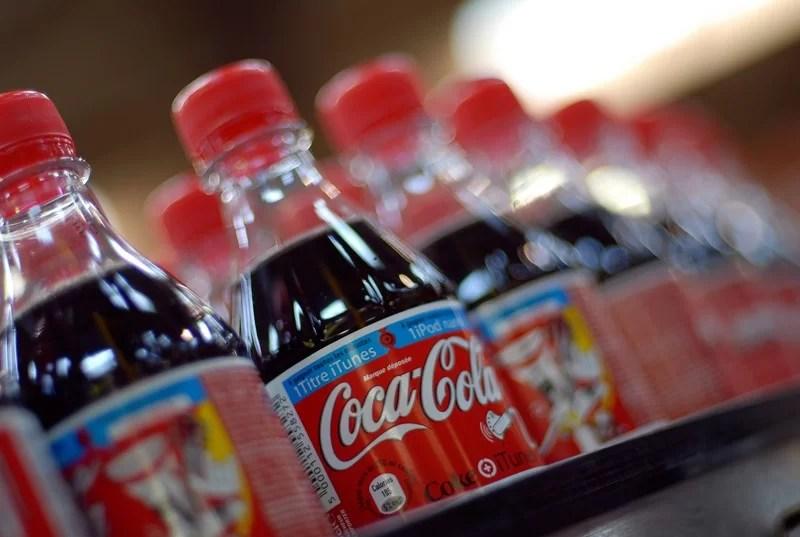 Coca-Cola agrandit une usine près de Toulouse