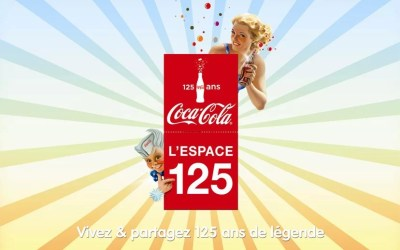 L'Espace 125 by Coca-Cola