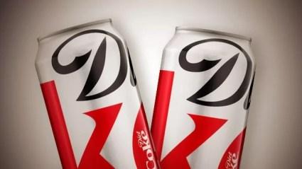 Diet Coke 2011