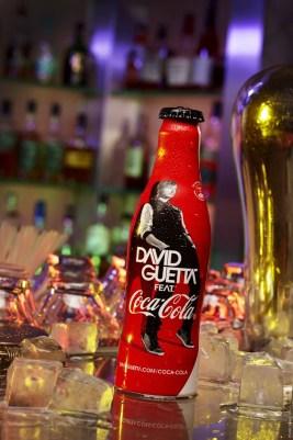 David Guetta feat Coca-Cola - Club Coke 2012