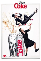 Coca-Cola Light par Marc Jacobs