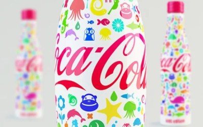 Concept : Coca-Cola Kids Edition