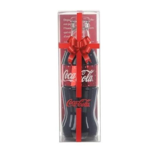 Coffret Coca-Cola Noël