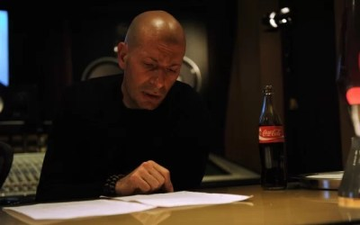 Choisis le bonheur : lancement de la nouvelle campagne Coca-Cola sur une musique du rappeur Akhenaton
