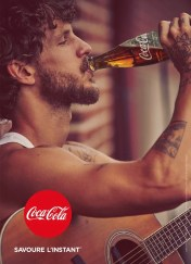 Coca-Cola - Savoure L'instant