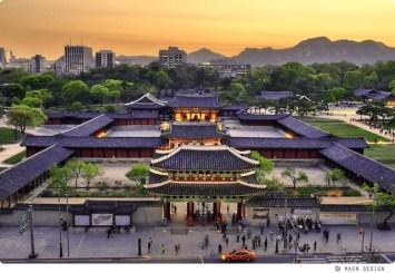 Palais Changgyeong