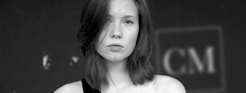 Video Archives            Cocaine Models Management Johanna Jacob  Neue Frisur  neuer Look  redhair