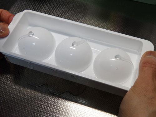 ロックアイス 製氷皿 100均