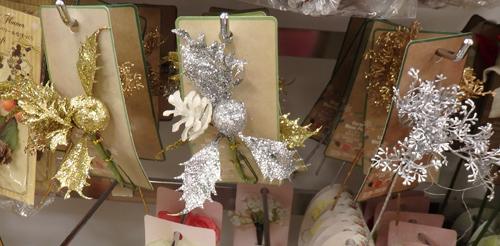 セリア クリスマス 手作り
