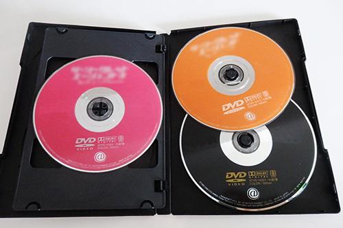 100均 dvd トールケース