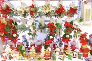 ダイソー クリスマスグッズ 2019