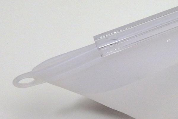 シリコン 保存袋 100均 ジップロック ダイソー