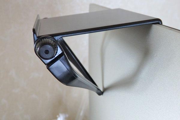 モニター用小物テーブル pcモニター上に小物が置ける