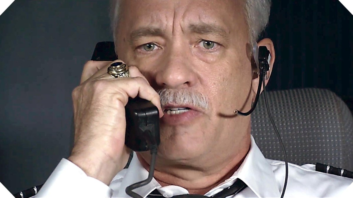 "Critica a ""Sully"" (2016) de Clint Eastwood"