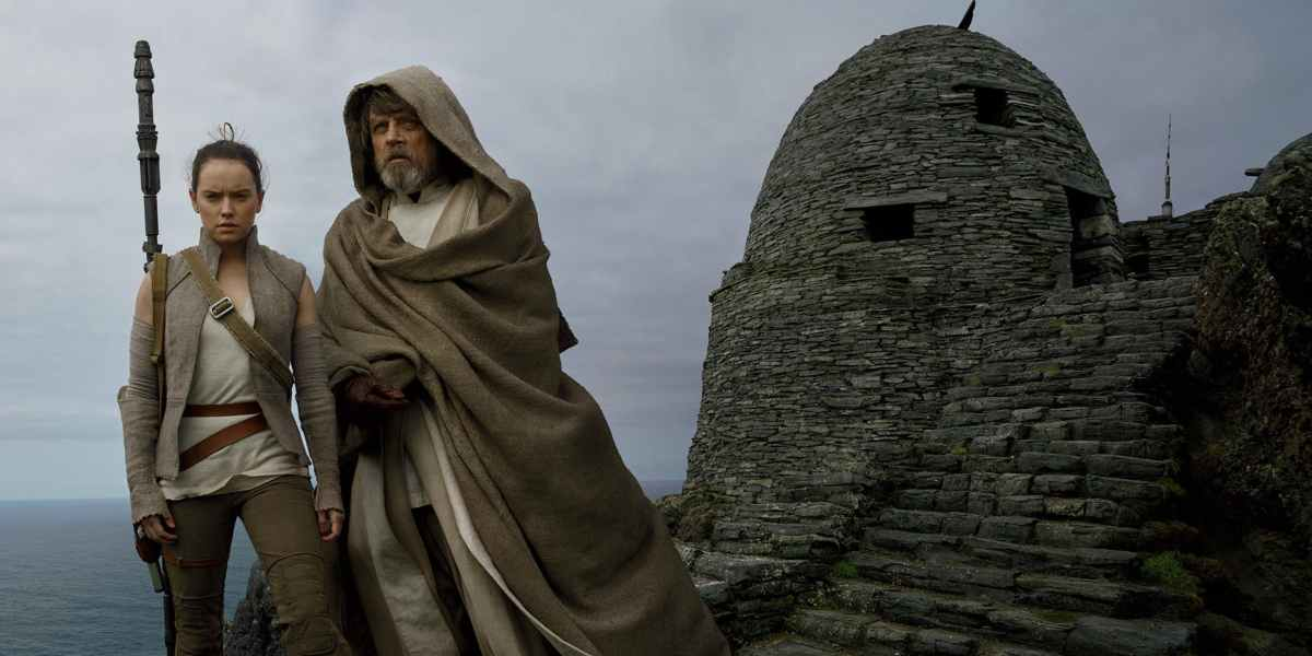 "Critica a ""Star Wars: The Last Jedi"" (2017) de Rian Johnson"