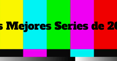 Mejores series TV 2017