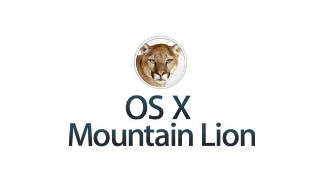Photo of Promocode OS X Mountain Lion