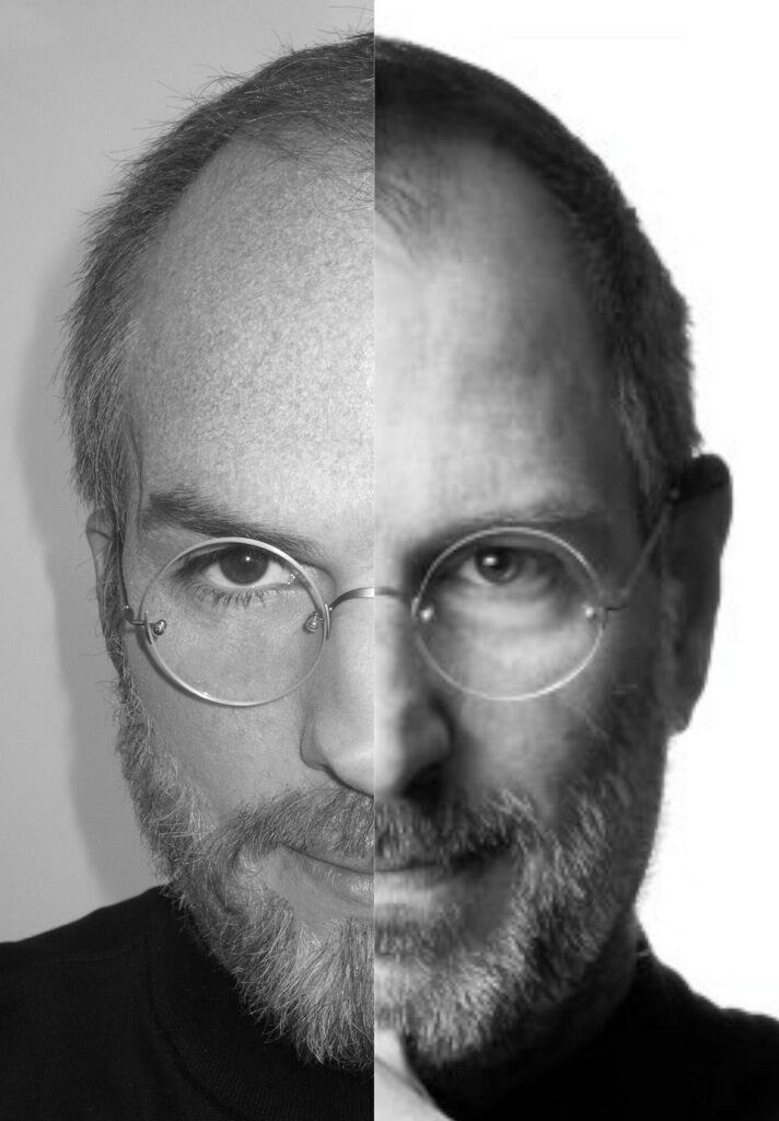 Photo of Como Ashton Kutcher se preparou para interpretar Steve Jobs?