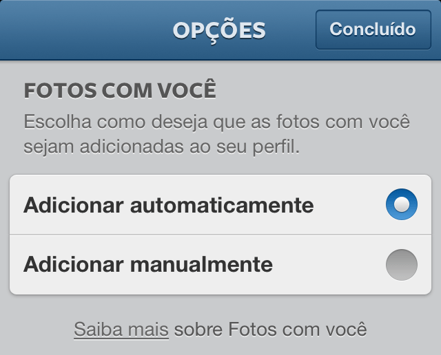 Photo of Desabilitar a Marcação de Fotos no Instagram