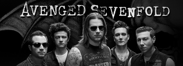 Photo of Escute o Novo Álbum do Avenged Sevenfold na faixa
