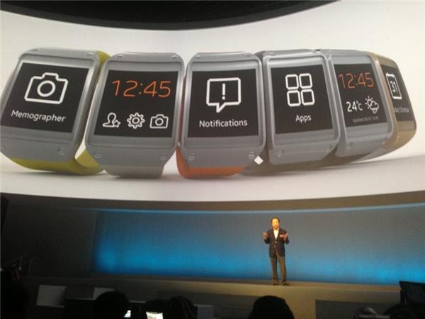 Photo of Evento Samsung: Gear, Note 3 e Note com 10.1″