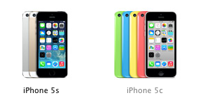 Photo of Vendas do iPhone 5s/5c no BR dia 21 de novembro