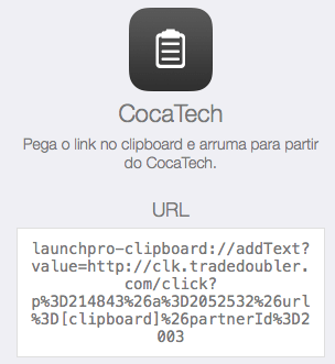 Photo of Comprando Apps pelo CocaTech através do Launch Center Pro