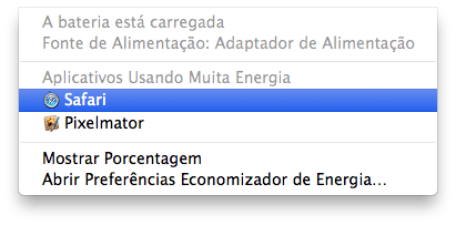 Photo of Qual o App que Está Acabando a Bateria do seu MacBook?