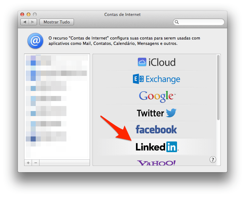Foto de Linkedin no Mavericks