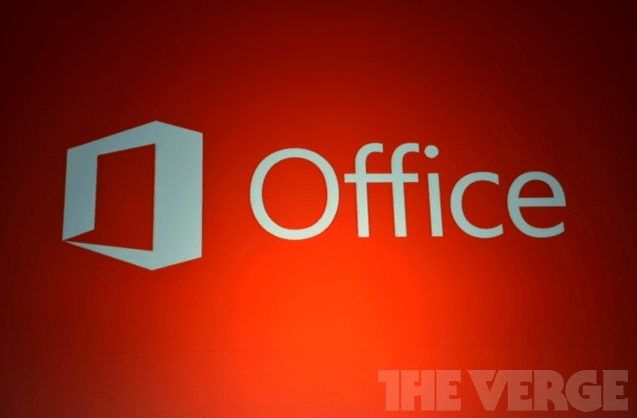 Photo of Ballmer confirma Microsoft Office para iPad