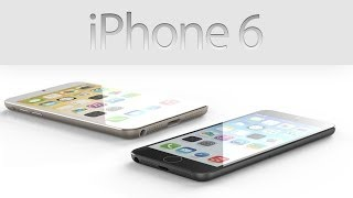 Photo of Conceito de iPhone 6