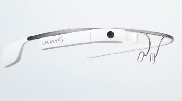 Photo of Samsung Galaxy Glass?!