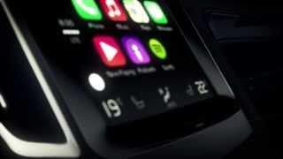 Photo of CarPlay: Volvo libera Vídeo-Demonstração