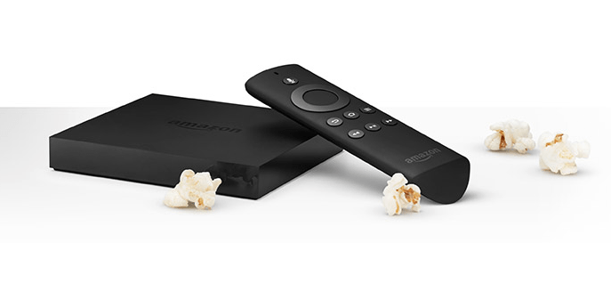 Photo of Amazon vai expandir Busca por Voz da Fire TV