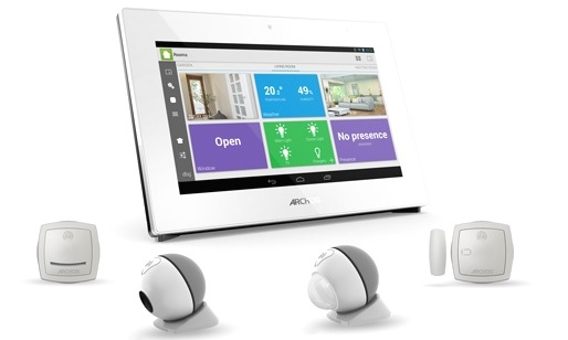 Photo of Archos Smart Home