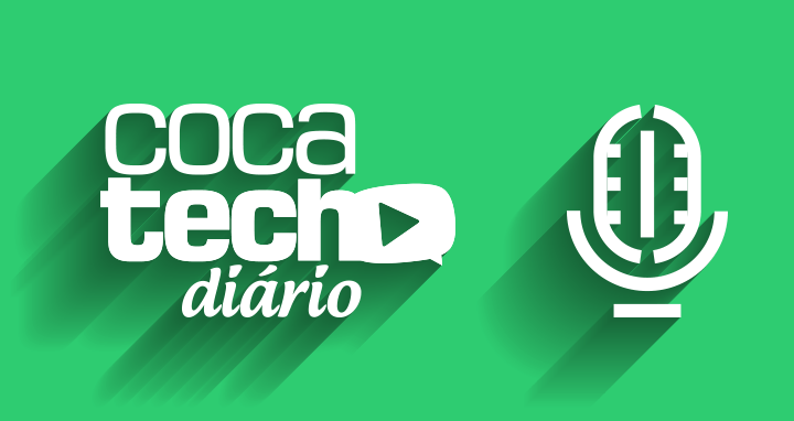 Photo of 22/09 – watchOS 2, Falha no iOS 9, Alienígenas, Pocket Drive + e muito mais