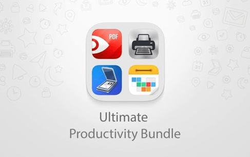 Photo of App Bundle: Readdle