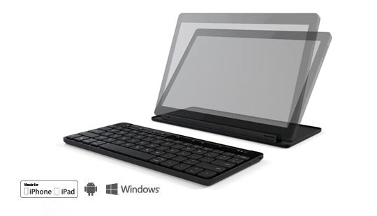Photo of Universal Mobile Keyboard by Microsoft