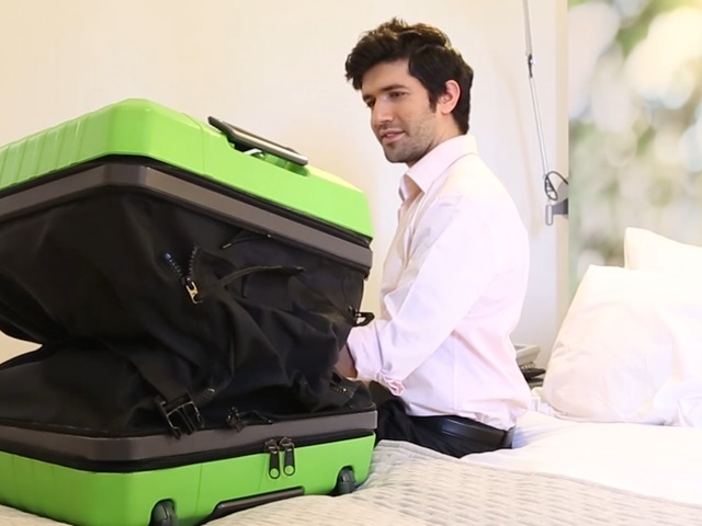 Photo of Fugu Luggage, mala para todos os gostos