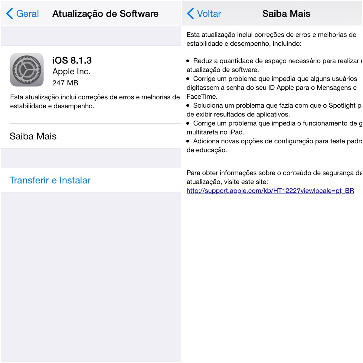 Photo of iOS 8.1.3, OS X 10.10.2, Apple TV SW na Área