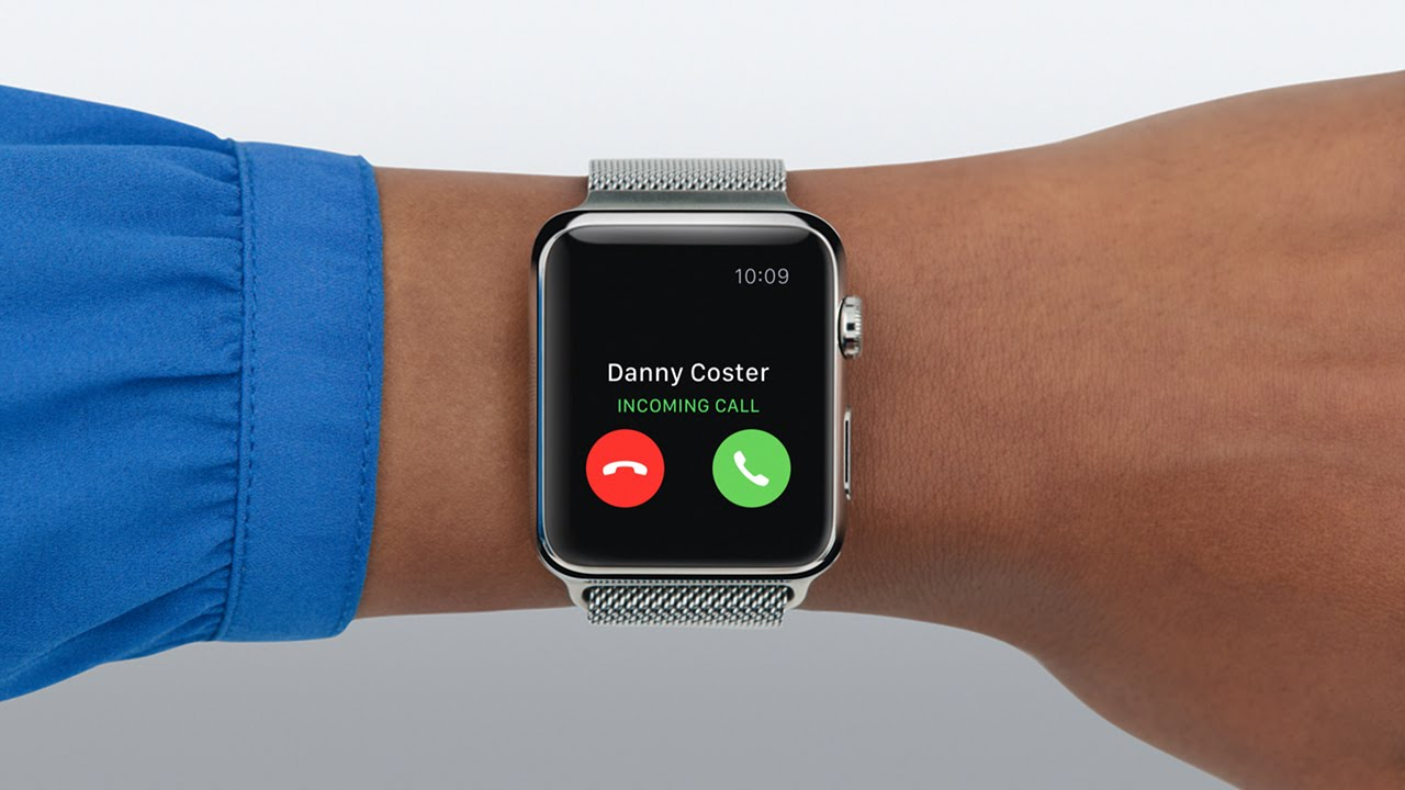 Photo of Mais Guided Tour do Apple Watch: Ligações, Siri, Música e Mapas