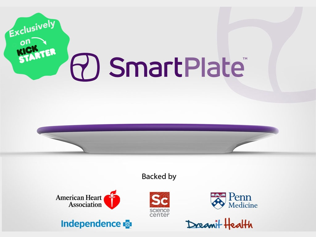 Photo of SmartPlate, prato esperto