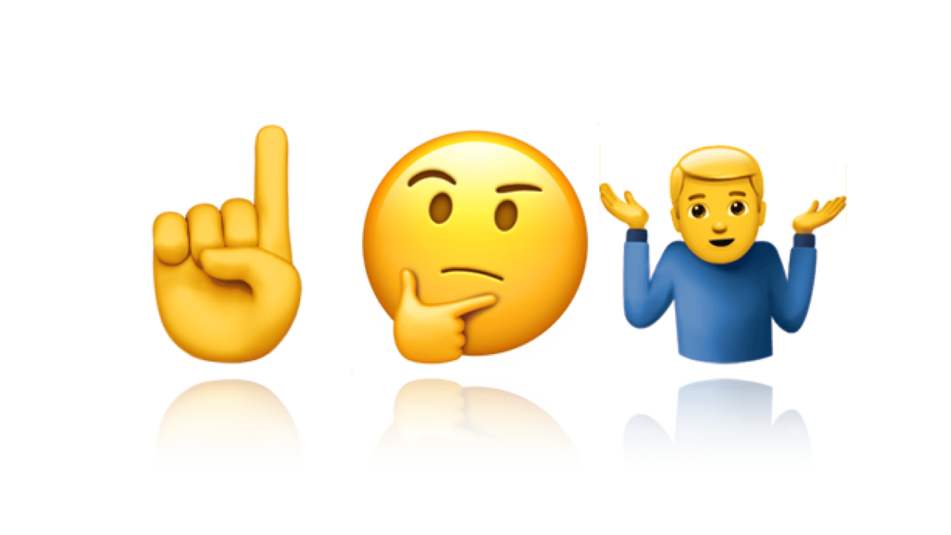 Photo of Emojis Emburrecem?! – 22/08