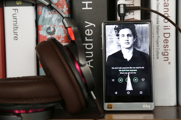 "Photo of HiBy R6, ""iPod"" android de hi-fi"
