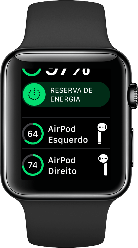Photo of Como Verificar a Bateria dos AirPods no Apple Watch?