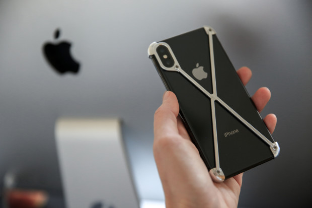 Photo of RADIUS X, case minimalista para iPhone