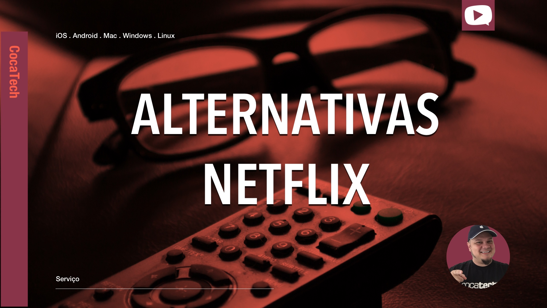 Photo of Quais as Alternativas Netflix? – 04/04