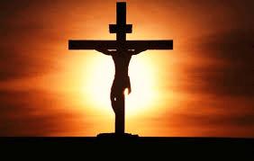 Jesus — the perfect sacrifice